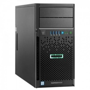 P06760-B21 HPE ProLiant ML30 Gen10 - 4 LFF Non Hot Plug CTO Server
