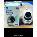 Edge Baby Camera Edge 2MP Human Tracking